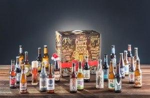 Craft Beer Advent Calendar x Obama Hope